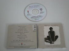 TRACY CHAPMAN/BIVIO(ELEKTRA 7559 60888-2) CD ALBUM