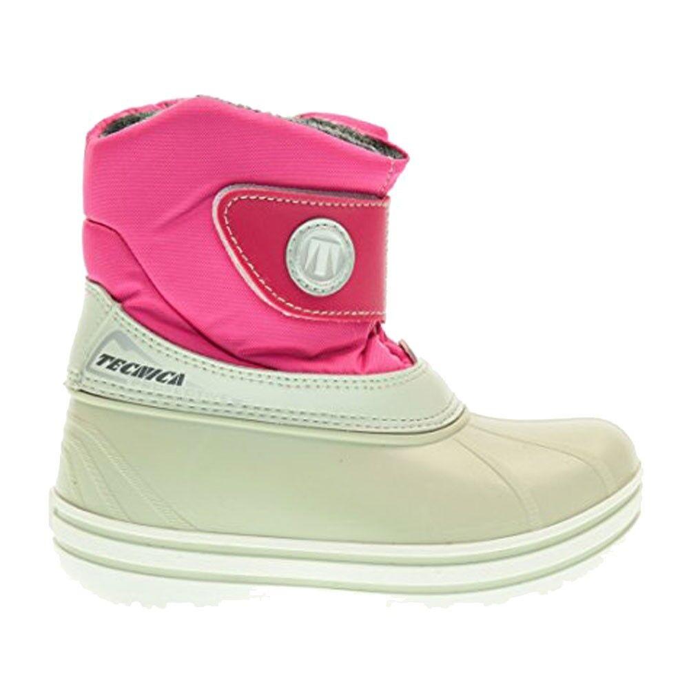 Tecnica APRÈS SKI BOOTS TENDER PLUS pink pink model TENDER-PINK