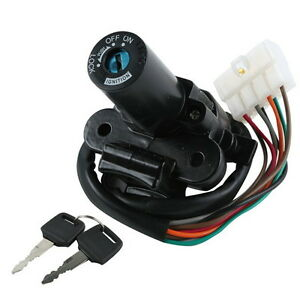 Ignition-Switch-Lock-w-Keys-For-KAWASAKI-EX250-NINJA-250R-08-12-Ninja-300-13-15