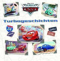 Walt Disney - Disney: Cars Turbogeschichten /4