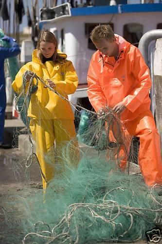 OCEAN Profi Ölzeug Regenhose Bundhose NEU    OPV   | Ausgezeichnete Qualität  | Kostengünstiger  | Schönes Design  7bda3d