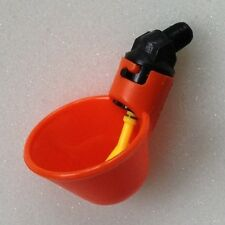 Chicken Drinker Cups 3 Water Poultry Drink Cup