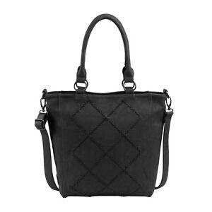 Fritzi aus Preußen Karolina Tasche Shopper Handtasche Schultertasche 045422-0001