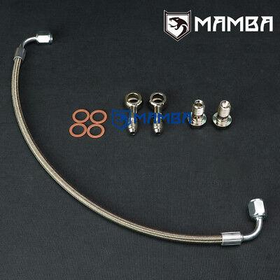 Kinugawa Mini Cooper R56 R58 R60 07~12 11657534454 Turbo Oil Feed Line Kit