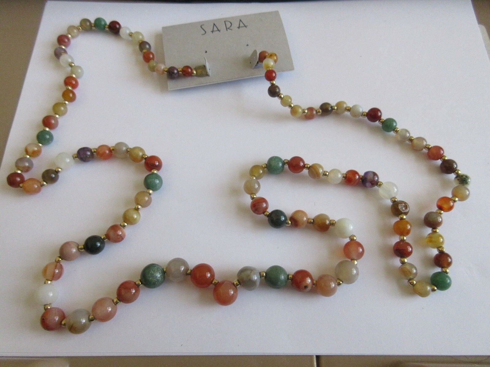 Necklaces , Eclectic , Unique , Vintage , Retro , 1970s