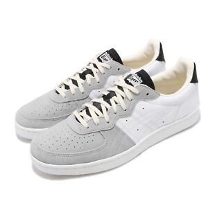 Asics-Onitsuka-Tiger-GSM-AP-Grey-White-Black-Men-Casual-Shoes-Sneaker-D826L-9601