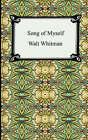 Song of Myself by Walt Whitman (Paperback / softback, 2006)