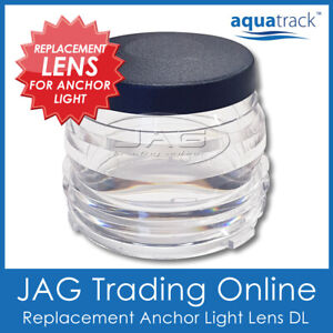 Replacement Diffused Lens For All Round Anchor Light White Navigation Stern Dl Ebay