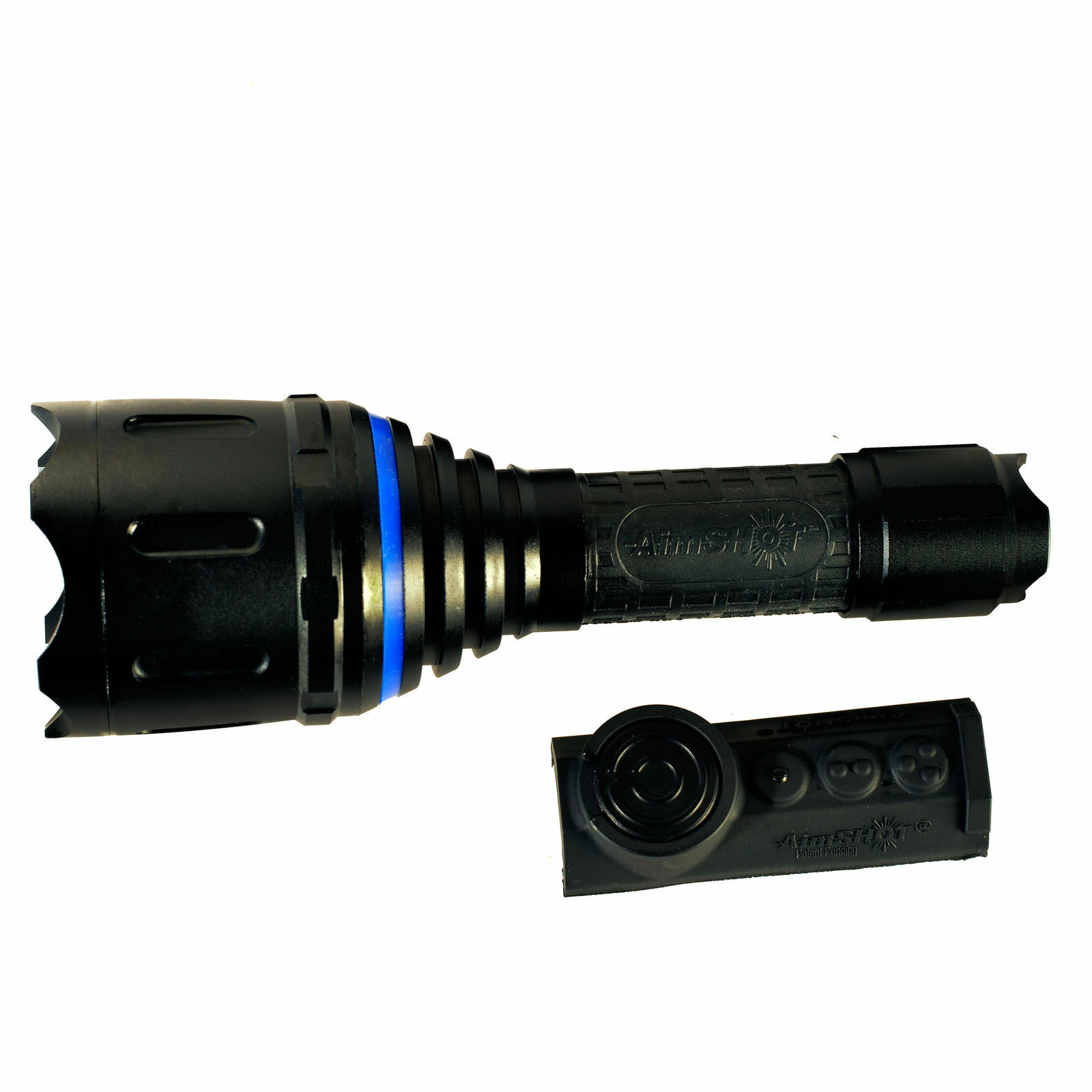 AimShot, TZ-980-WH LED LIGHT, Wireless Pressure Switch, Waterproof, NEW