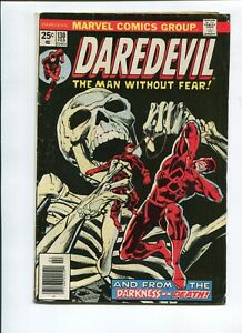 Daredevil-1964-series-130-in-VG-condition-Marvel-Comics