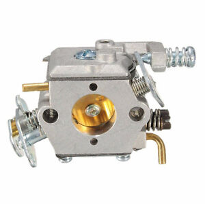 Silver-Carburetor-Carb-For-Poulan-Sears-Craftsman-Chainsaw-Walbro-WT-89-891-SZHK
