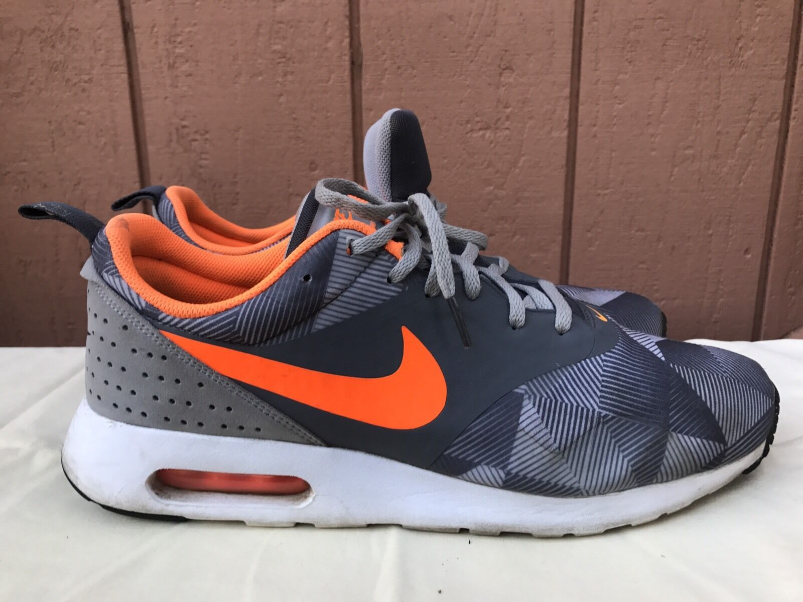 Nike air 742781 max tavas euc bei gray orange laufschuh 742781 air 018 uns 11,5 bec29d