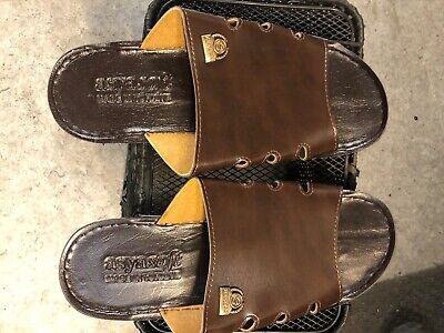 Find Sandaler 43 på DBA køb og salg af nyt og brugt