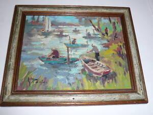 tableau-Maurice-PARIS-1903-1969