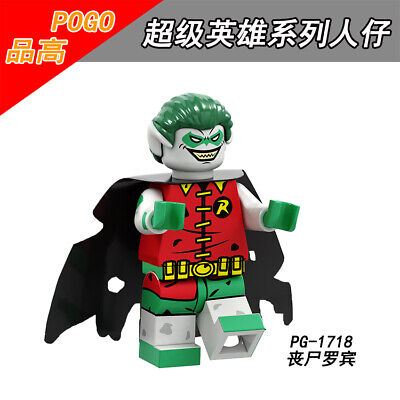 DL025 Collectible #025 Movie Gift Rare New Compatible Custom Kids #Chen