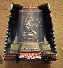 STAR WARS TITANIUM SERIES DIECAST CYLON CENTURIO MICRO MACHINES METAL FIGURE TOY
