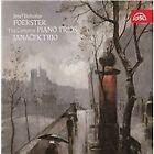 Josef Bohuslav Foerster - : The Complete Piano Trios (2012)