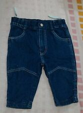Used unisex maong pants for 3 year olds