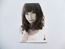RARE Jessica #JE005 FOIL SNSD Girls' Generation Star Collection S-1 Cards Holo