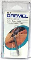 Dremel 1/8 High Speed Cutter 190 Attachment