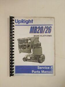 En-haut-a-droite-de-service-MB20-26-amp-Pieces-Manuel
