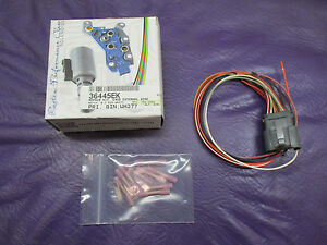image is loading ford-e4od-transmission-external-wire-harness-repair-kit-