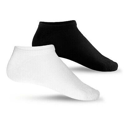10 Paar Sneaker Socken Damen & Herren Baumwolle Kurzsocken Füßlinge Diversifizierte Neueste Designs
