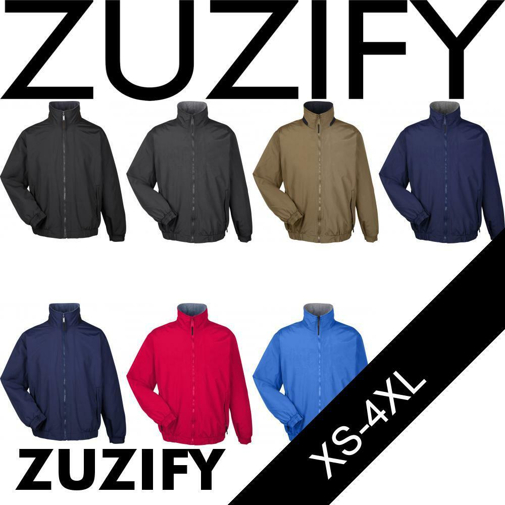 Zuzify homme doublée polaire All-weather veste. NF0837