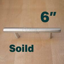 "2"" - 36"" Solid Stainless Steel Kitchen Cabinet Handles Pulls Knobs Hardware"