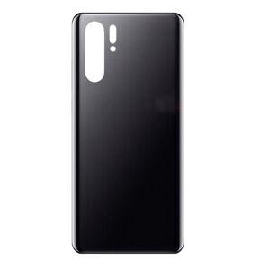Cover-Copertina-Retro-per-Huawei-P30-Batteria-Copertura-Posteriore-Nero