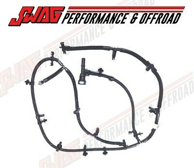 Ford TUBE FUEL FEED BC3Z9A564B
