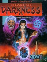 Gdw 2103 - Dark Conspiracy - Heart Of Darkness