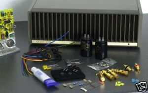 Details about Quad 405 DIY Upgrade - Revision kit with BHC Aerovox  capacitors