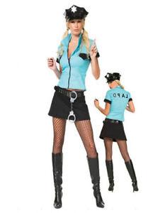 Caricamento dell immagine in corso Poliziotta -sexy-travestimento-sexy-donna-carnevale-sexy-travestimenti- b65f0ee325e2