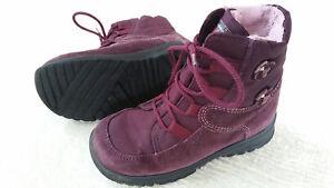 Schuhe Winterstiefel Mädchen Ricosta Größe 25 AusgewäHltes Material