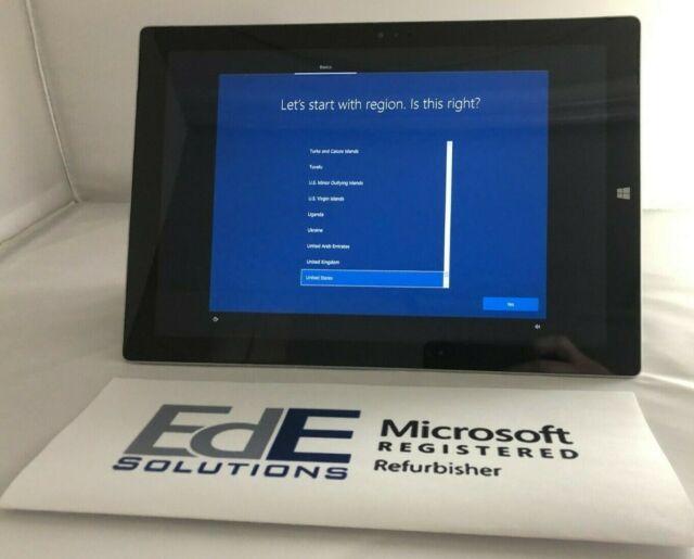 """Microsoft Surface Pro 3 Wi-Fi 12"""" i3/i5 PROCESSOR 64GB/128GB SSD 4GB RAM"""