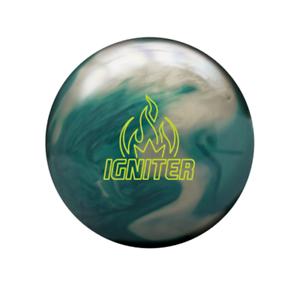 16lb Brunswick Igniter Pearl Bowling Ball NEW!