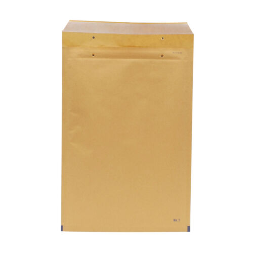 Go secure bulle doublé enveloppe mailer 50 pack//taille 7//230 x 340mm//ML10054