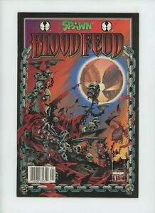 Blood-Feud-Spawn-1-Image-Newsstand-Variant-Comic-Book-Todd-McFarlane-1-100-UPC