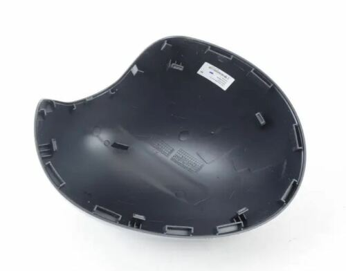 OEM MINI Cooper F54 F55 F56 F57 F60 Primed Driver Side Mirror Cap 51167401229