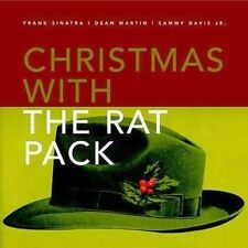 Christmas with the Rat Pack by Frank Sinatra, Dean Martin, Sammy Davis Jr.
