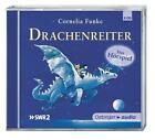 Drachenreiter - Das Hörspiel (2 CD) von Cornelia Funke (2014)