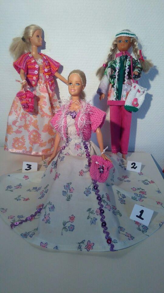 Barbie, Barbietøj