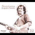 Acapulco Sunrise [Magnum] by Santana (CD, Mar-2004, 2 Discs, Pazzazz)