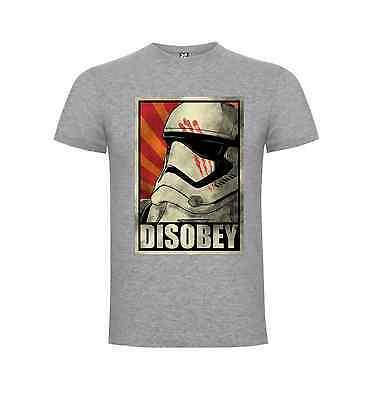 Camiseta t-shirt Trooper Cartel Star Wars XS-S-M-L-XL