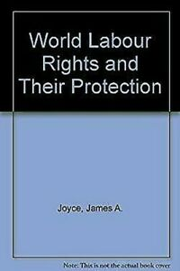 World-Labour-Rights-and-Their-Protection-by-Joyce-James-Avery