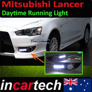 Mitsubishi-Lancer-07-12-DRL-Driving-Daytime-Running-LED-Light-Fog-Light-Lamp