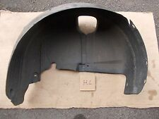 VW Golf 4 Original Radhausschale Innenkotflügel hinten links   1J0810971E
