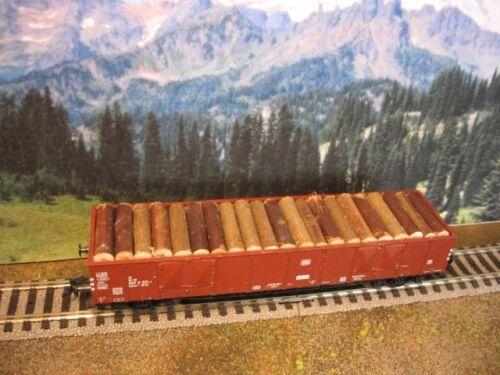 GR carga//carga de mercancías para carro eaos Descarga h0 1:87 holzstämme 16