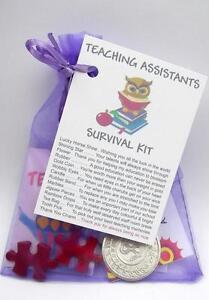TEACHER-SURVIVAL-KIT-FUN-THANK-YOU-LEAVING-GIFT-JOB-EMPLOYMENT-CHRISTMAS-CARD
